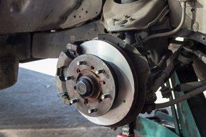 Car Brake Repair & Maintenance in Phoenix, AZ | Advanced Transmission